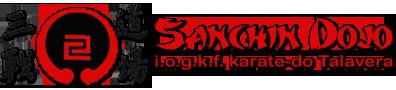 Sanchin Dojo